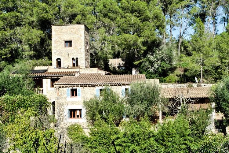 vakantiehuis Spanje, Mallorca, Montuïri vakantiehuis ES-00028-96