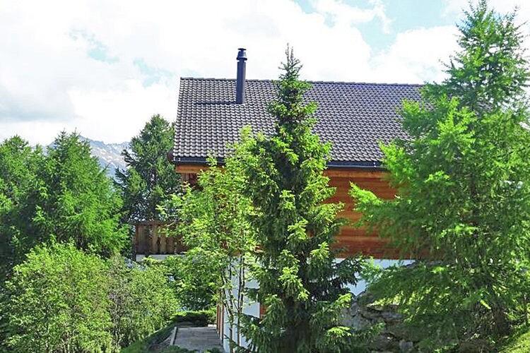 vakantiehuis Zwitserland, Jura, Les Collons vakantiehuis CH-1988-32