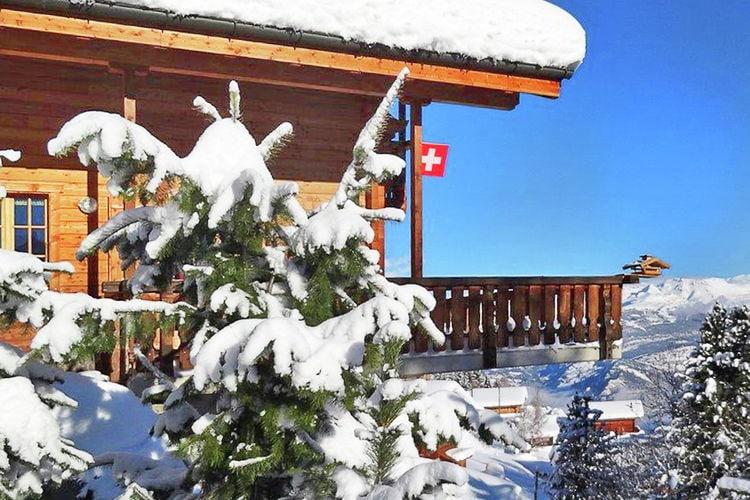 Vakantiehuizen Zwitserland | Jura | Vakantiehuis te huur in Les-Collons   met wifi 10 personen
