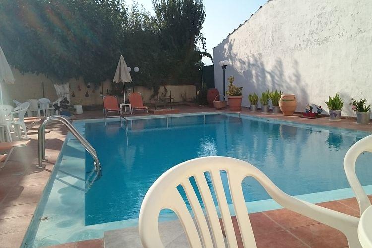 Appartement Griekenland, kreta, Rapaniana, Kolymbari, Municipality Platanias Appartement GR-73006-06