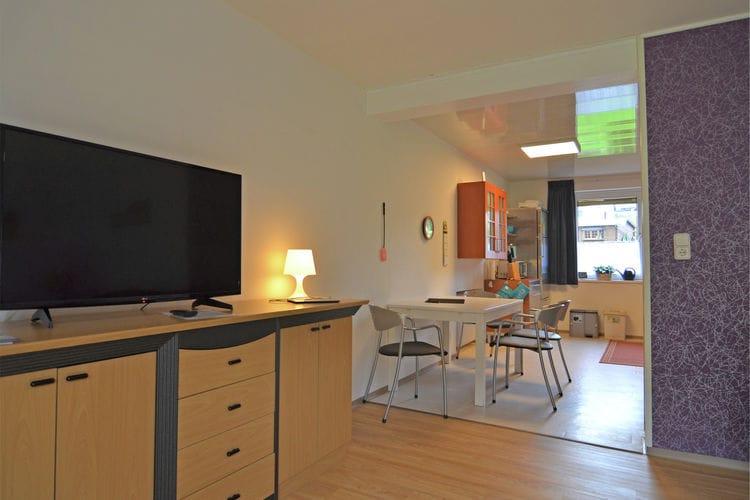 Appartement Duitsland, Hessen, Waldeck - Freienhagen Appartement DE-34513-33