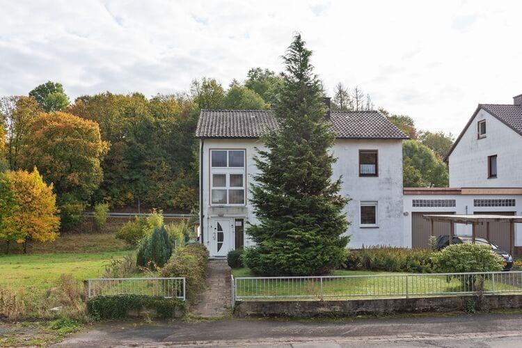 Vakantiehuizen Duitsland | Hessen | Appartement te huur in Waldeck-Freienhagen   met wifi 4 personen