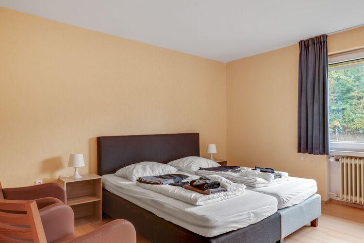 vakantiehuis Duitsland, Hessen, Waldeck - Freienhagen vakantiehuis DE-34513-34