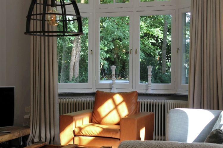 vakantiehuis Nederland, Noord-Brabant, Borkel en Schaft vakantiehuis NL-5556-13