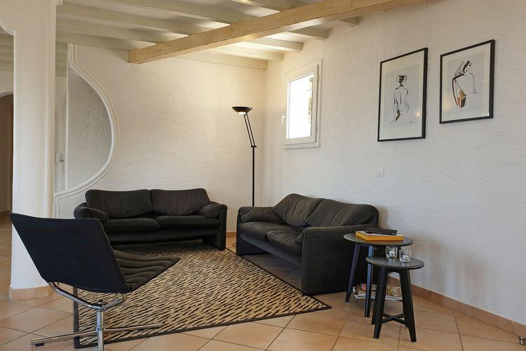 Villa Frankrijk, Provence-alpes cote d azur, Les Issambres Villa FR-00018-41