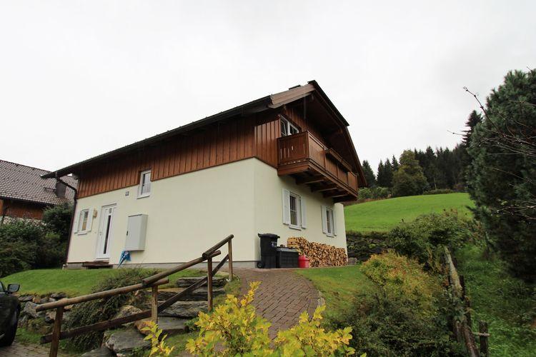 Haus Bergblick Sankt Margarethen im Lungau Salzburg Austria