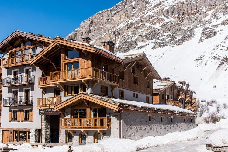 Chalet Skadi 2 - Apartment - Val d'Isère