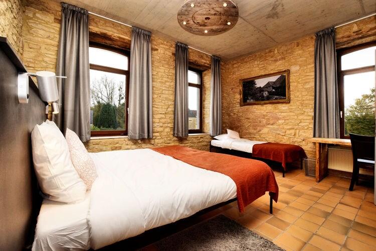 Vakantiehuizen Belgie | Luxemburg | Vakantiehuis te huur in Sainte-Cecile met zwembad  met wifi 29 personen