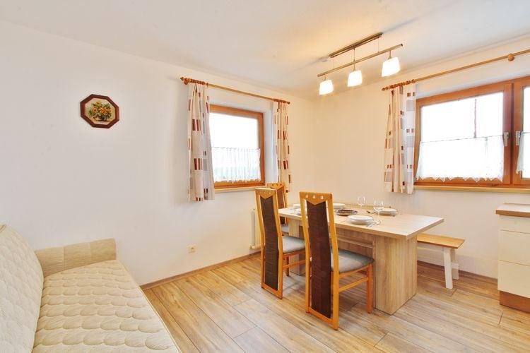 Appartement Oostenrijk, Tirol, Itter Appartement AT-6305-04