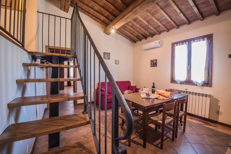 vakantiehuis Italië, Toscana, Vinci vakantiehuis IT-50059-22