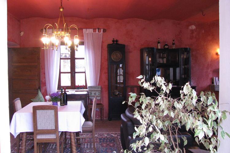 vakantiehuis Italië, Piemonte, Bastia Mondovì vakantiehuis IT-12060-16