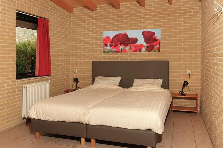 Vakantiewoning Nederland, Overijssel, Holten Bungalow NL-7451-17