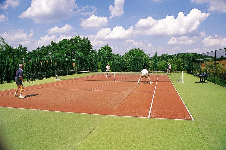 Bungalow Nederland, Overijssel, Holten Bungalow NL-7451-18