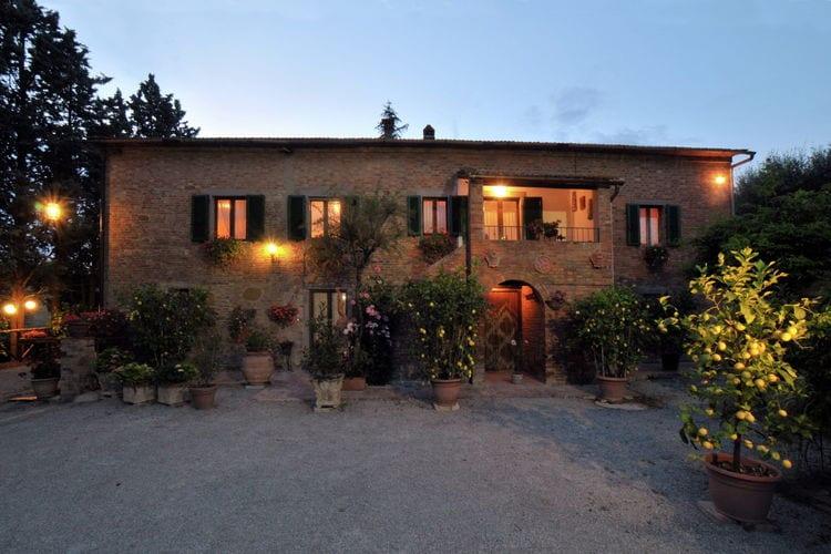 vakantiehuis Italië, Toscana, Cortona vakantiehuis IT-52044-253