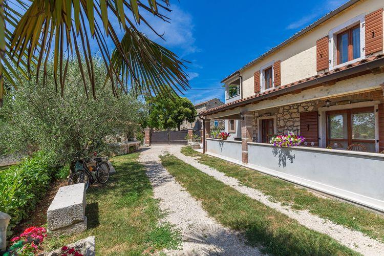 Villa Kroatië, Istrie, Porec Villa HR-52440-229
