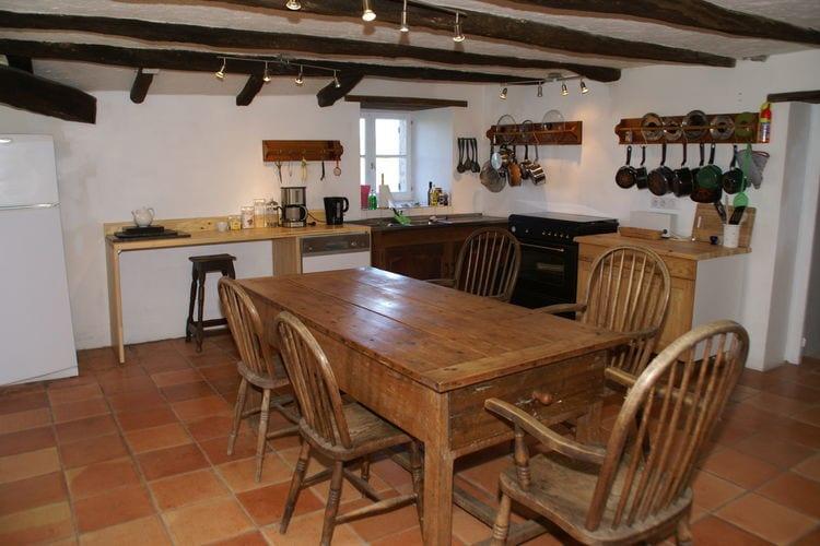 vakantiehuis Frankrijk, Midi-Pyrenees, Montaigu de Quercy vakantiehuis FR-82150-05A