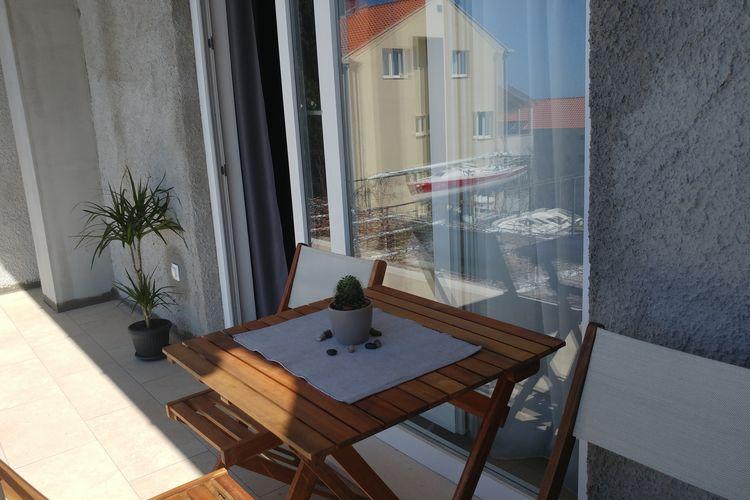 vakantiehuis Kroatië, Dalmatie, Cavtat vakantiehuis HR-20210-07