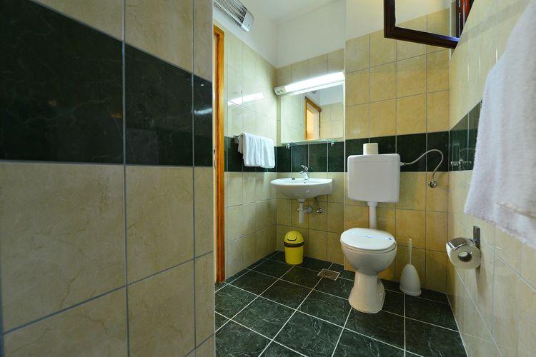 Appartement Kroatië, Dalmatie, Seget Vranjica Appartement HR-21218-03