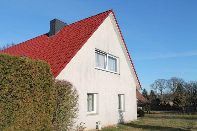Vakantiehuizen Duitsland | Ostsee | Appartement te huur in Kropelin    3 personen