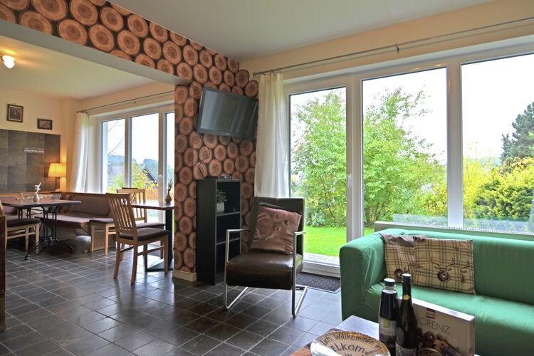 vakantiehuis Duitsland, Sauerland, Winterberg-Hildfeld vakantiehuis DE-59955-188
