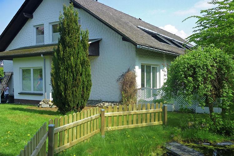 Vakantiehuis    Winterberg-HildfeldWinterberg