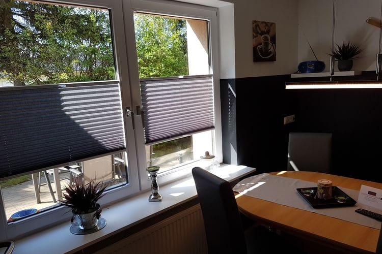 vakantiehuis Duitsland, Ostsee, Barnekow vakantiehuis DE-00021-26