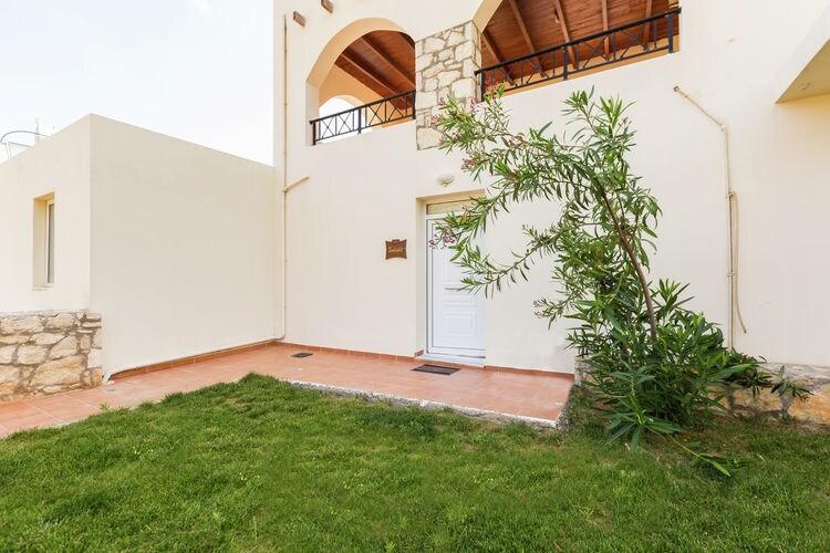 Villa Griekenland, kreta, Bali Villa GR-74052-31