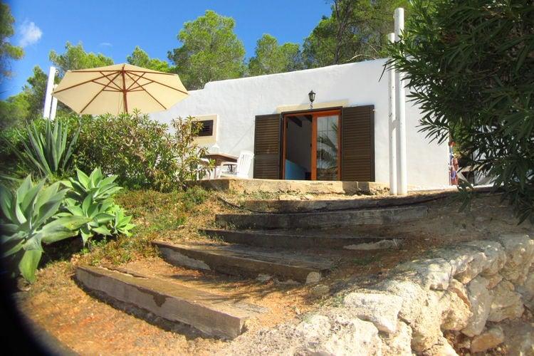 Bungalow Spanje, Ibiza, St Eulalia del Rio Bungalow ES-07840-26