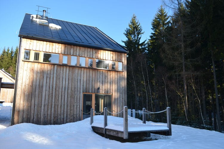 Terezie B - Accommodation - Harrachov