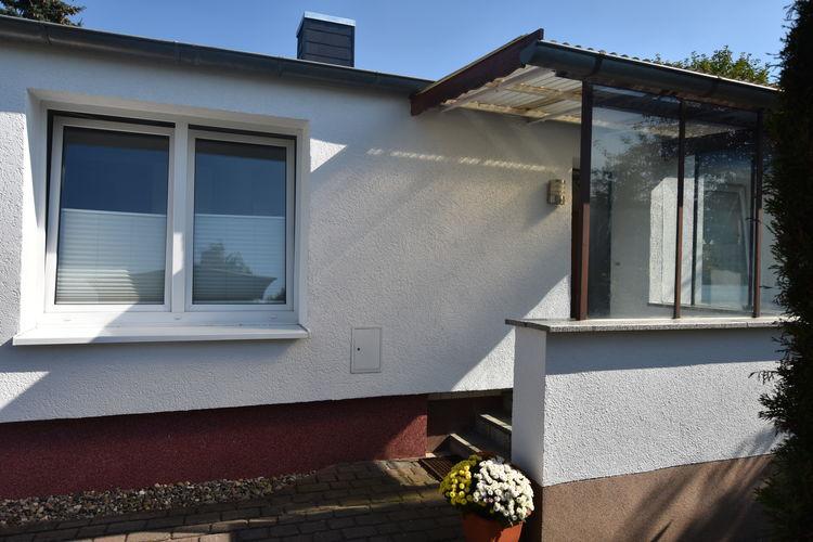 Bungalow Duitsland, Ostsee, Kröpelin Bungalow DE-00021-34