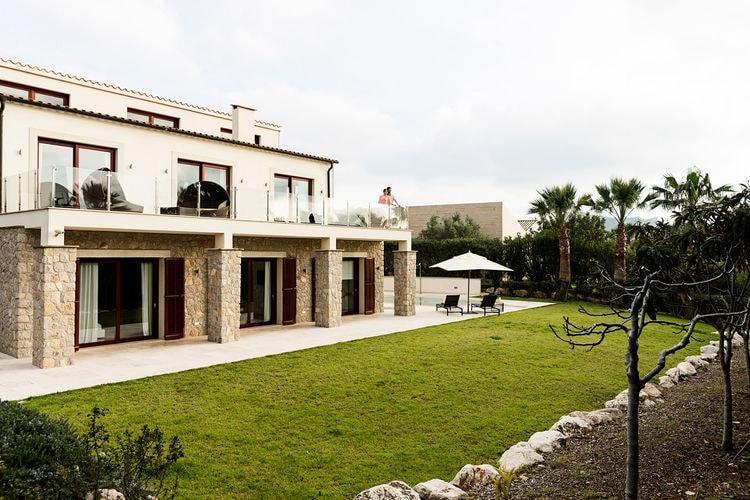 Villa Jade  Majorca Spain