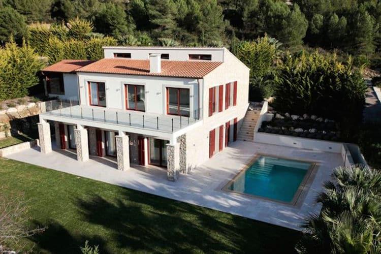 Vakantiehuizen Spanje | Mallorca | Villa te huur in Canyamel met zwembad  met wifi 6 personen