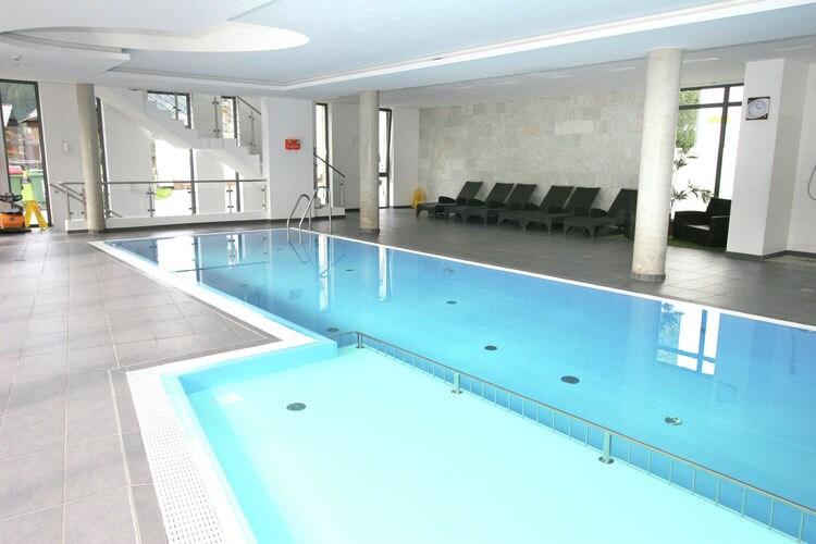 Appartement met zwembad met wifi  SalzburgManuela 1