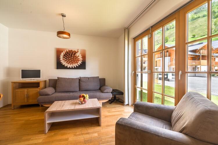 Manuela 1 - Apartment - Rauris