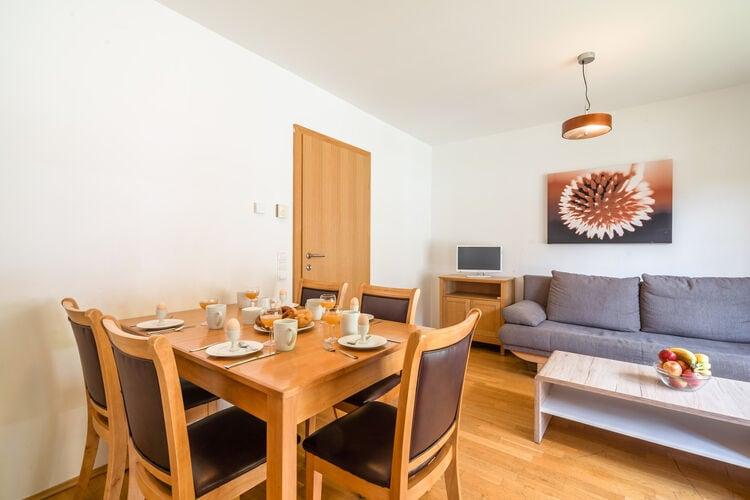 Appartementen Oostenrijk | Salzburg | Appartement te huur in Rauris met zwembad  met wifi 6 personen