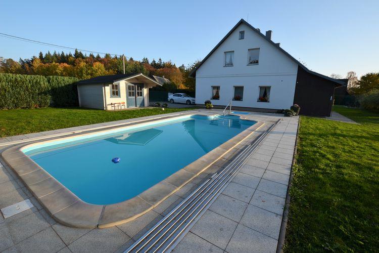 Tsjechie | Reuzengebergte-Jzergebergte | Villa te huur in Nemojov met zwembad  met wifi 16 personen