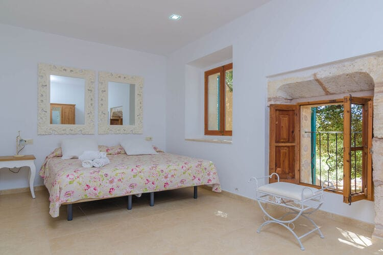 vakantiehuis Spanje, Mallorca, Manacor, Illes Balears vakantiehuis ES-00029-44