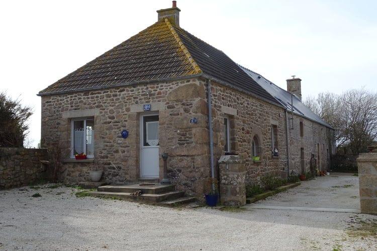 Frankrijk | Normandie | Vakantiehuis te huur in Cosqueville   met wifi 4 personen