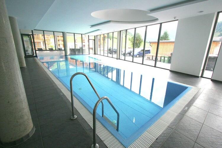 Appartement met zwembad met wifi  SalzburgManuela 2