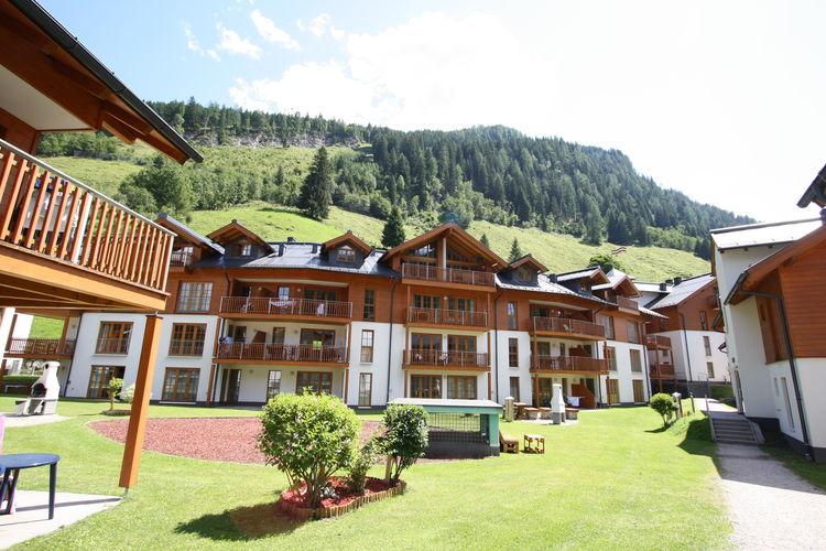 Appartement met zwembad met wifi  SalzburgMartina 1