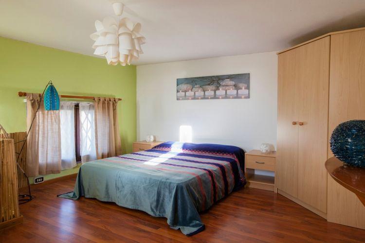 Vakantiewoning Italië, Sicilia, Mazara del Vallo Villa IT-00026-00