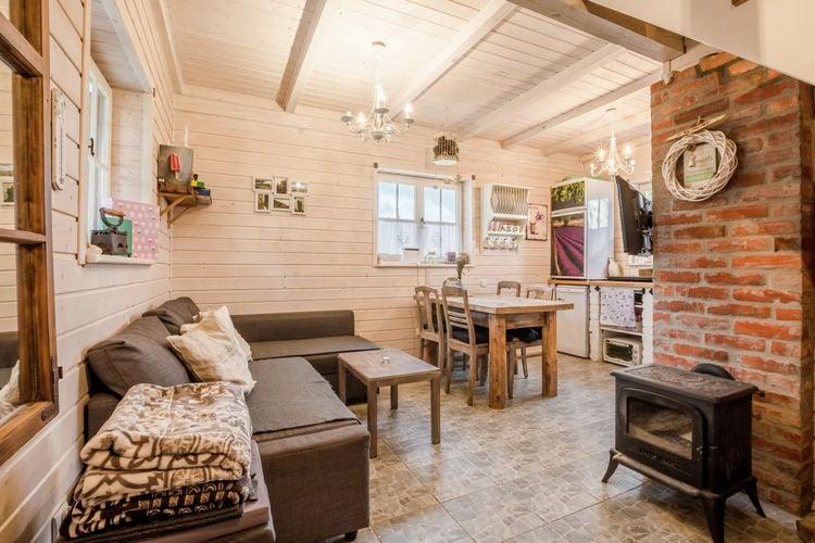 pom Vakantiewoningen te huur Charmant huisje in een Provençaalse stijl door de zee