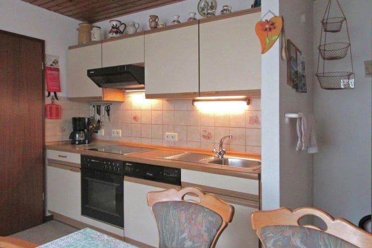 Appartement Duitsland, Baden-Wurttemberg, Weisenbach Appartement DE-76599-03