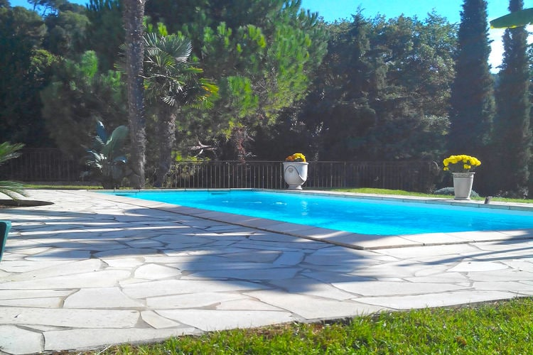 Villa Frankrijk, Provence-alpes cote d azur, Saint-Paul-de-Vence Villa FR-00018-63