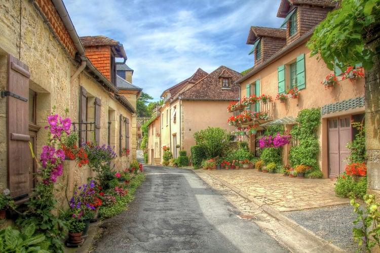 Vakantiehuis frankrijk, Dordogne, Biron Vakantiehuis FR-00018-66