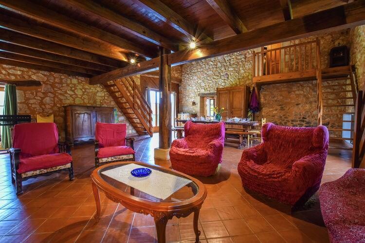 vakantiehuis Frankrijk, Dordogne, Biron vakantiehuis FR-00018-33B