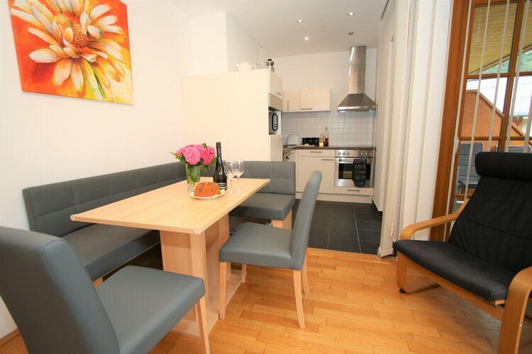 Christina 4 - Apartment - Rauris