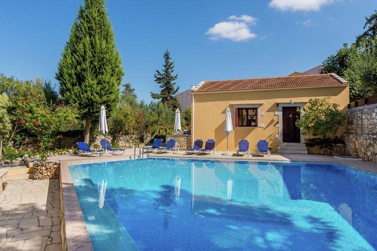 Cottage Crete