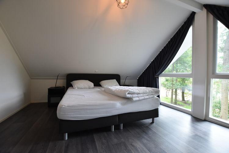 vakantiehuis Nederland, Overijssel, Reutum-Weerselo vakantiehuis NL-7667-10