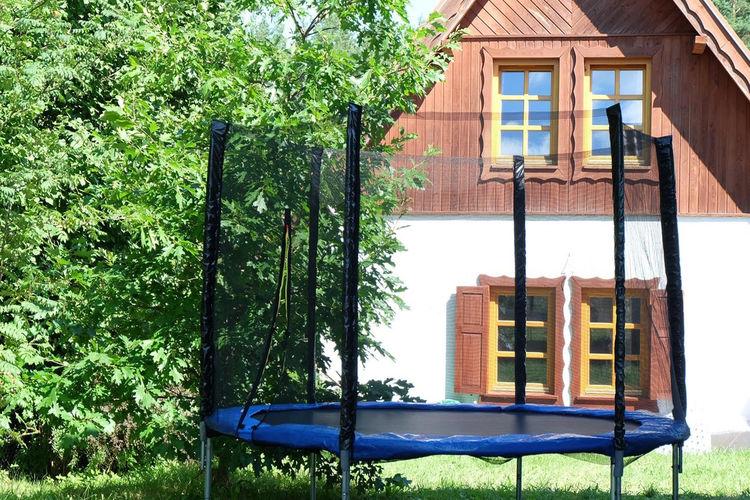 Vakantiehuis  met wifi  Zełwągi  Masurian habitat